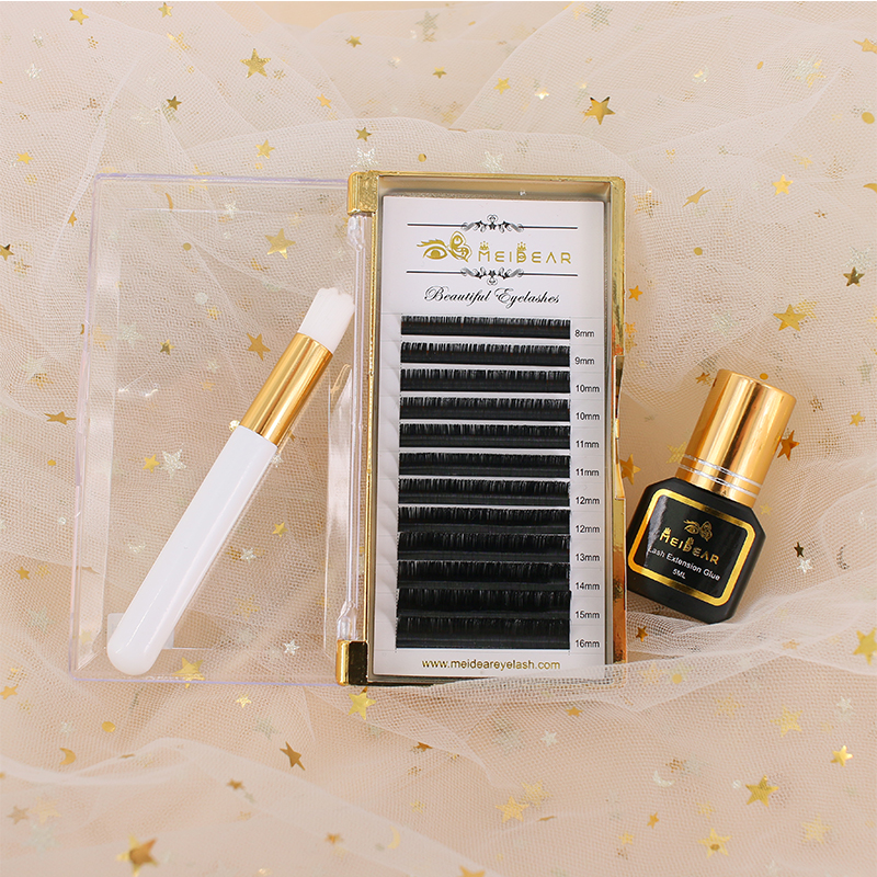 Eyelash Vendors Wholesale Fast Fan Eyelash Extensi...