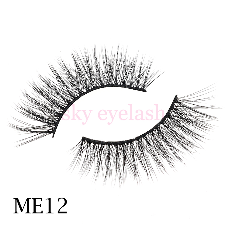 2020 Best 10 3D faux mink eyelashes wholesale for US USA UK