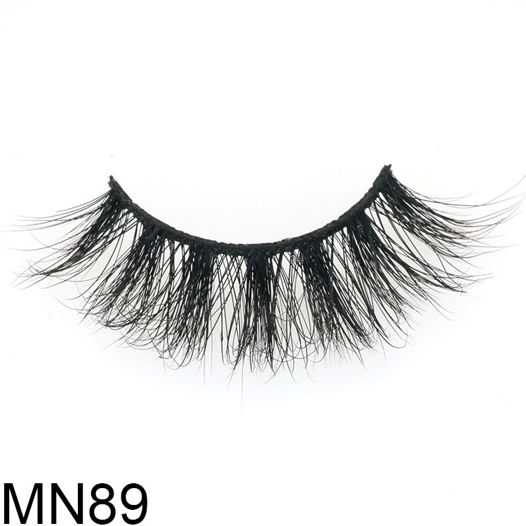2021 top 1 25mm 3D mink lashes with private label packaging boxes to America  CO