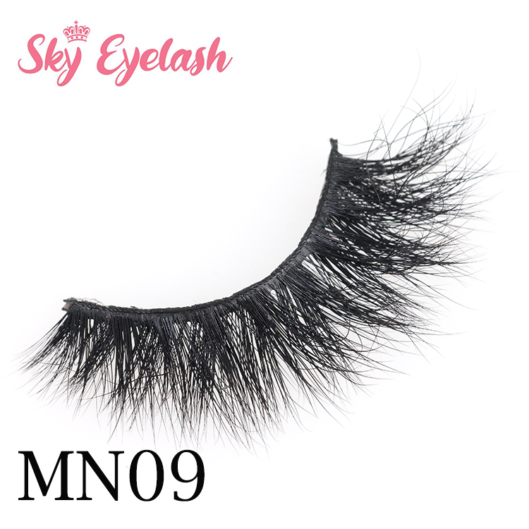 Best 12 3D mink lashes wholesale for US /UK 2020