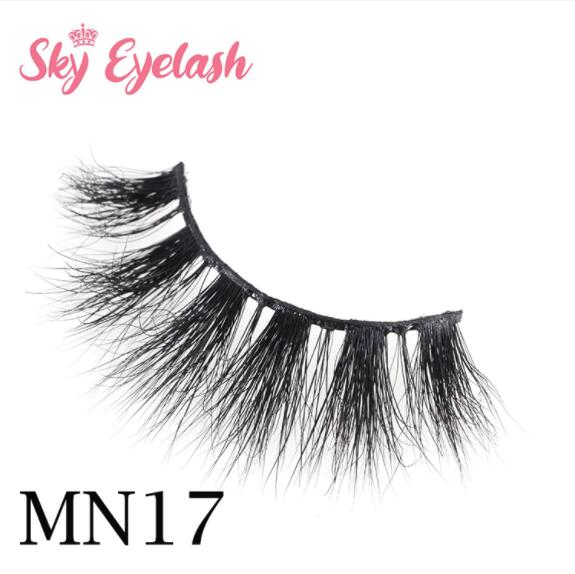 Best 8 wholesale 3D mink lashes vendors & manufacturers websits in the world