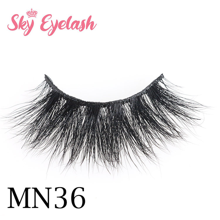 The best 3d mink lashes wholesale vendors supply to nyc