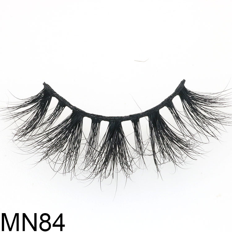 Lash vendors wholesale private label 3D mink eyelashes with eyelash glue liner CO