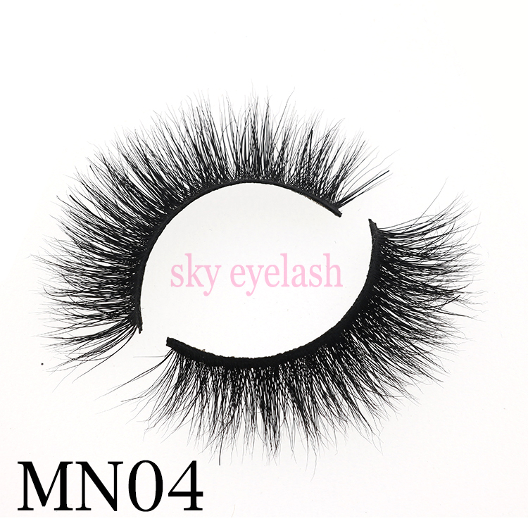 Eyelash vendors eyelashes uk distributor wholesale new arrival 3D mink eyelashes with private label