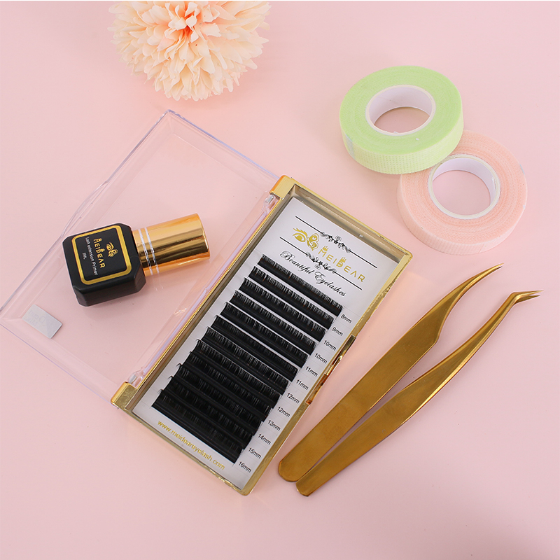 Lash Vendor Wholesale Eyelash Extensions With Cheap Price To USA OL