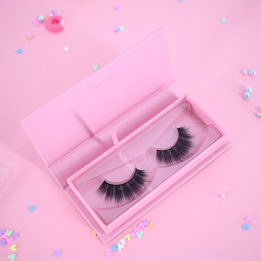 What Can SKY 3D Mink Eyelash Vendors Do For You In...