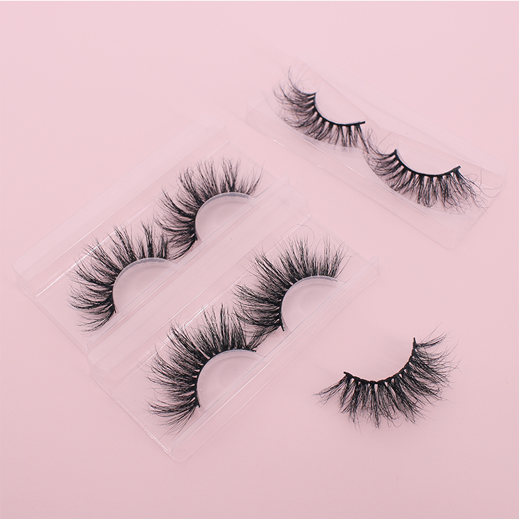How To Find A Good Mink Eyelashes Vendors?