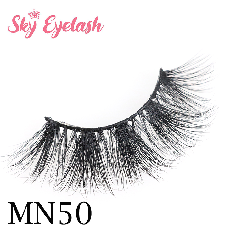 3d mink fake eyelashes false eyelash faux lashes vendors factory manufacturer custom label china AW