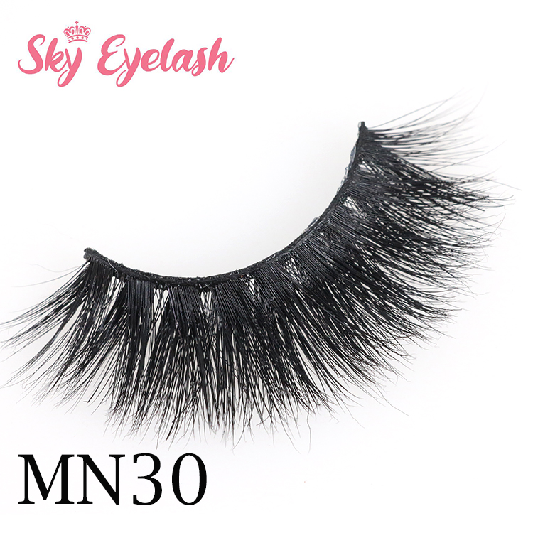 2021 Cheap 3D Mink Eyelash 1.8$ Per Pairs Eyelash Vendors Wholesale OL