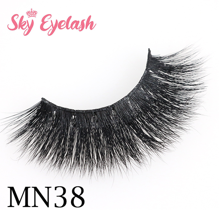 The best strip eyelash wholesale distributor supply to US