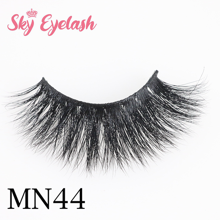 The best wholesale eyelash vendors in china