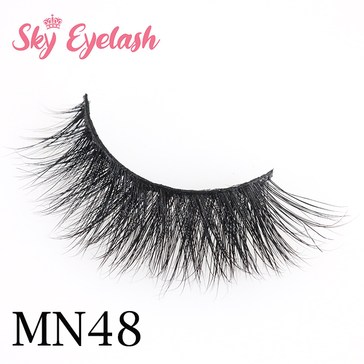 Sky eyelash the best wholesale eyelash vendors to USA