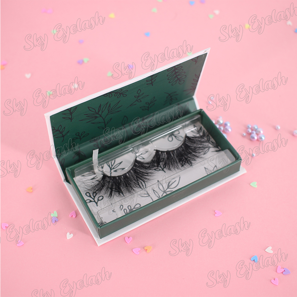 Wholesale mink eyelashes adhesive with younique makeup lashes to Australia