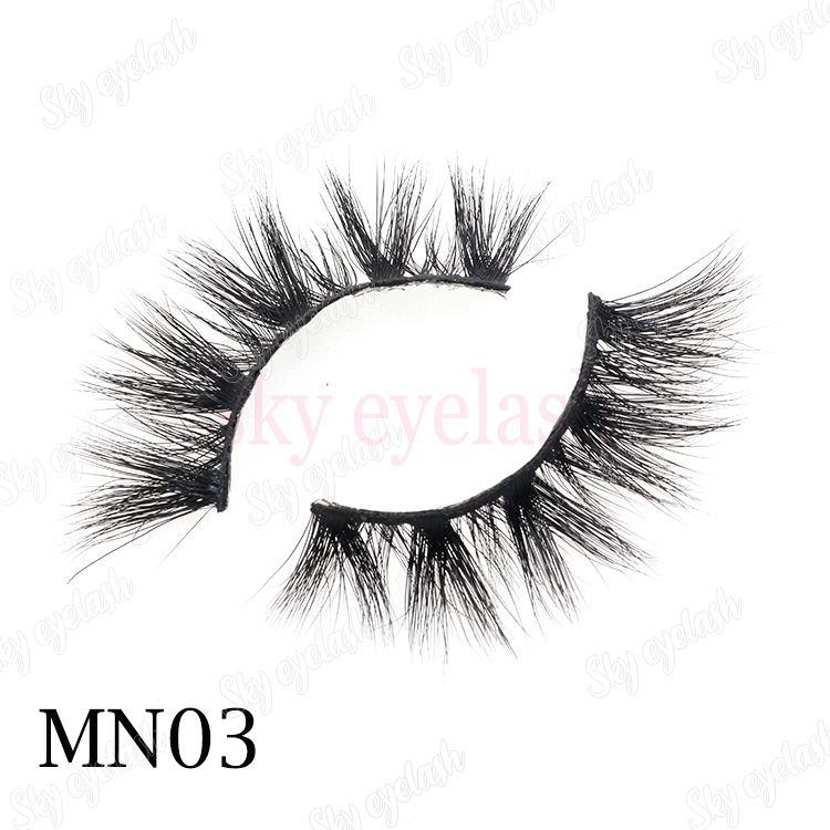 lashes wholesale manufacturer supply best quality wispy eyelashes to USA CO