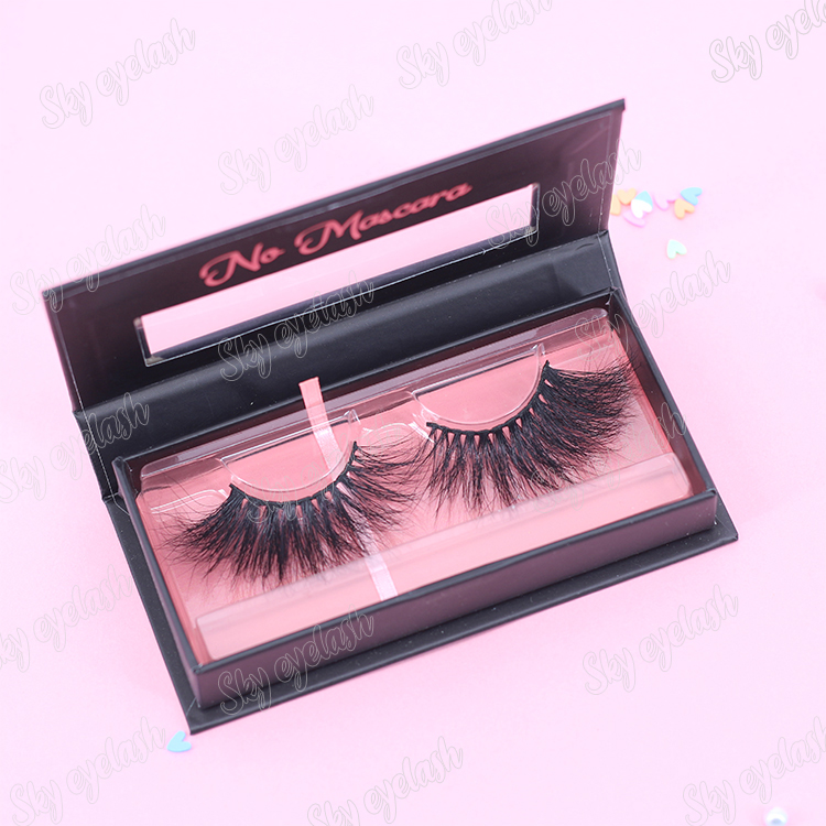 Best false eyelashes 25mm 5D lashes with best glue adhesive to England CO