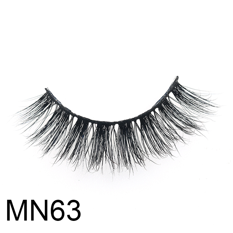2021 new style 25mm 3D mink eyelashes with customized box to USA OEM CO