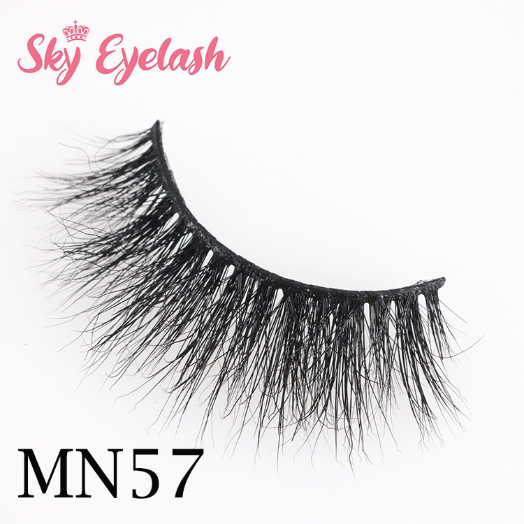 The best 3D mink eyelash vendors in california