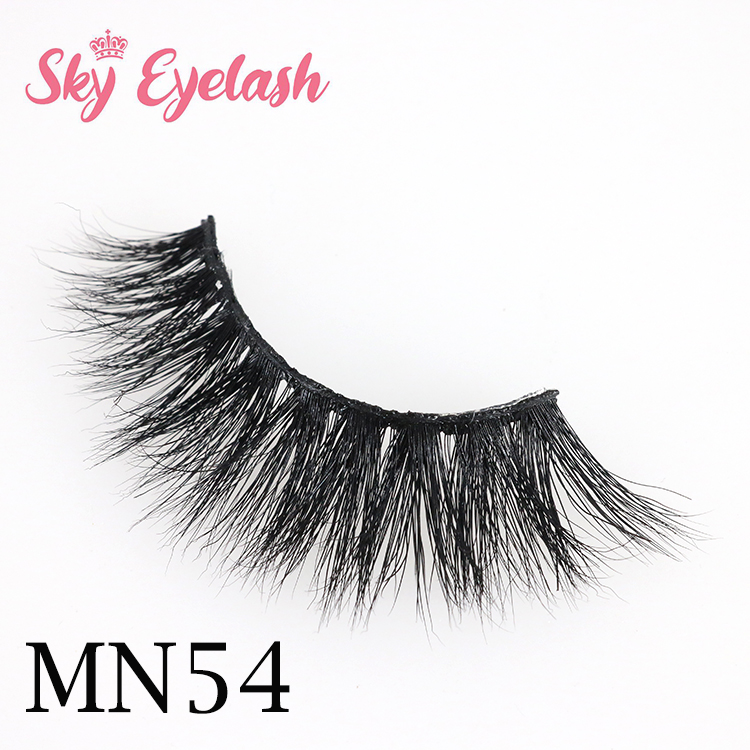 Sky eyelash the best 3D eyelash vendors near me