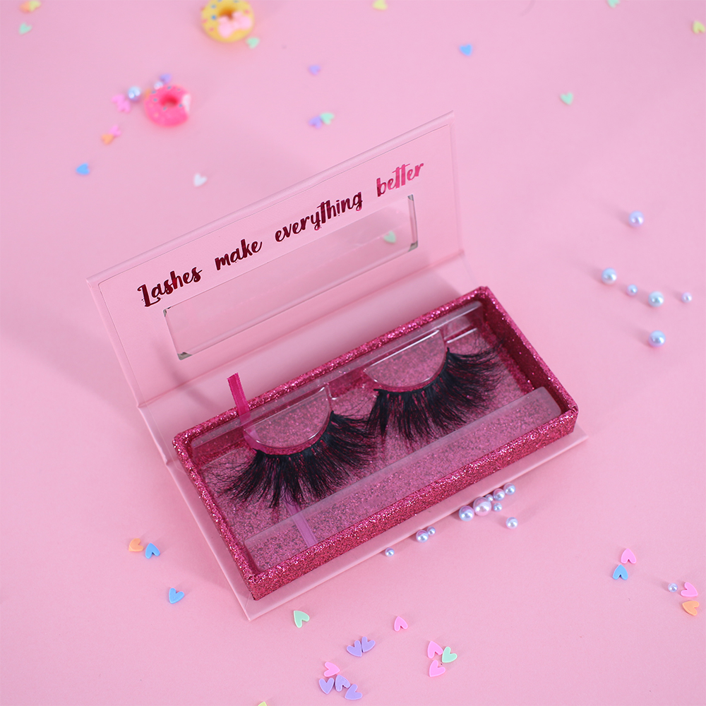 How To Customize Your Own Eyelash Packaging Boxes?
